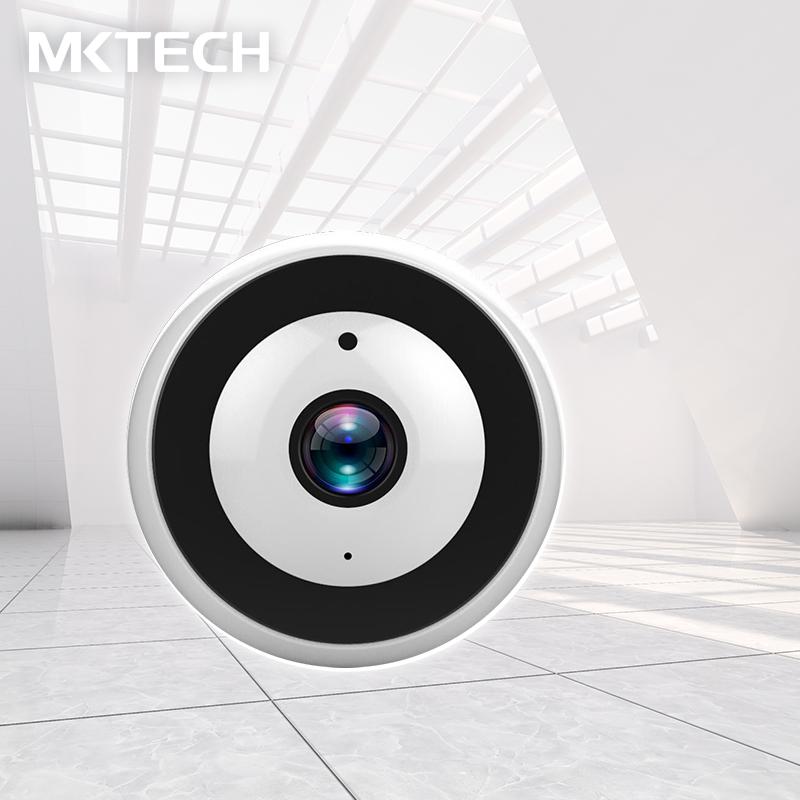 智能高清全景无线鱼眼摄像机 MF2