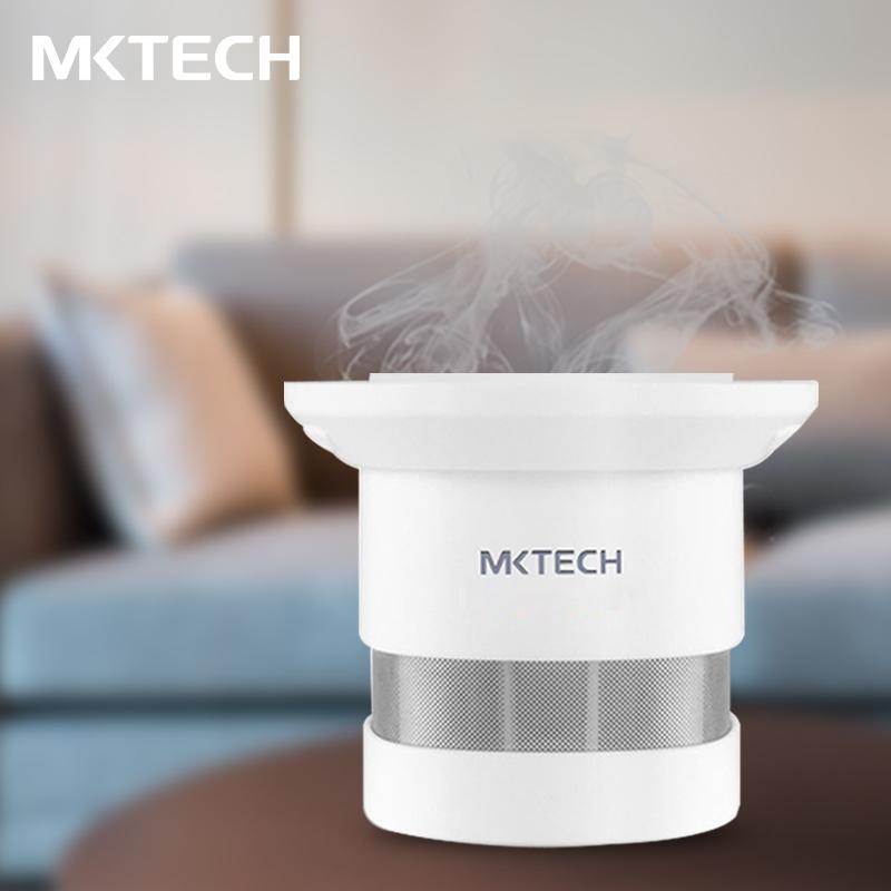 烟雾传感器